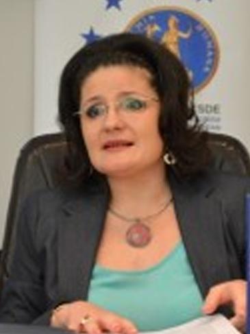 Gina Orga Dumitriu